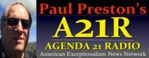 AGENDA 21 RADIO